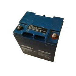 Аккумулятор AQQU 12HFL155W
