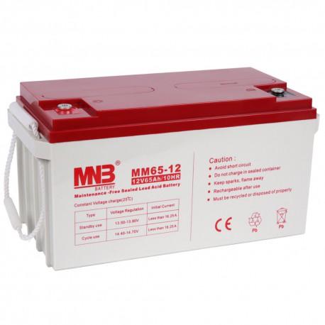 Аккумулятор MNB MM65-12