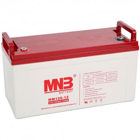 Аккумулятор MNB MM120-12