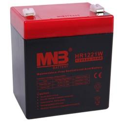 Аккумулятор MNB HR1221W