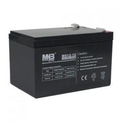 Аккумулятор MNB MS12-12