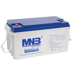 Аккумулятор MNB MNG65-12