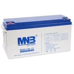Аккумулятор MNB MNG150-12
