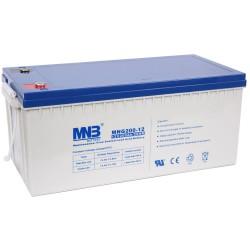 Аккумулятор MNB MNG200-12