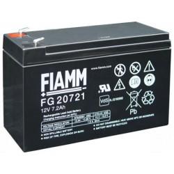 Аккумулятор FIAMM FG20721
