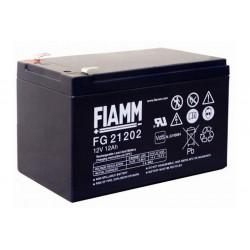 Аккумулятор FIAMM FG21202