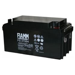 Аккумулятор FIAMM FG27004