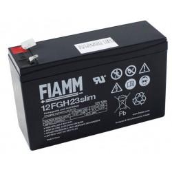Аккумулятор FIAMM 12FGH23 slim