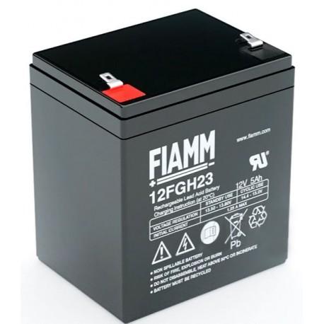 Аккумулятор FIAMM 12FGH23