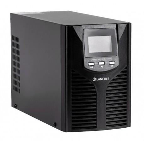 ИБП LANCHES L900Pro-H 1кВА (24V)