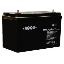 Аккумулятор AQQU 12ML100E-LT