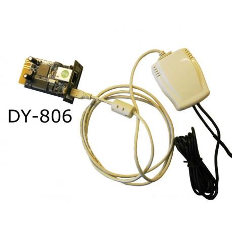 DY-806 SNMP АДАПТЕР