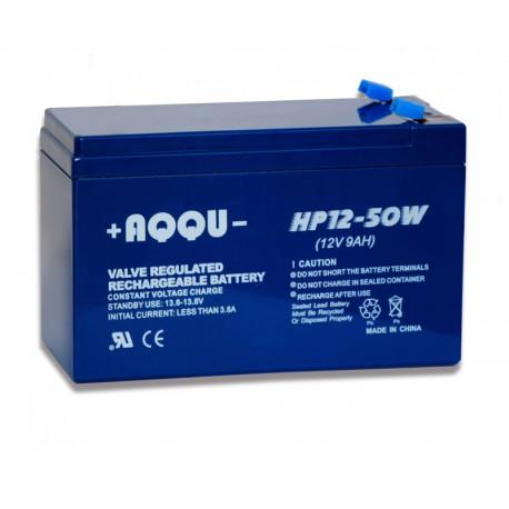 Аккумулятор AQQU HP12-50W