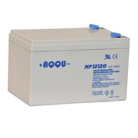 Аккумулятор AQQU MP12120