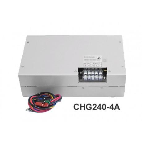 Зарядное устройство ELTENA CHG240-4