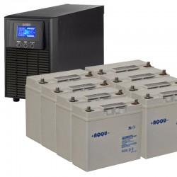 ИБП 2,0 кВт на 20 минут