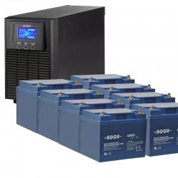 ИБП 2,0 кВт на 40 минут
