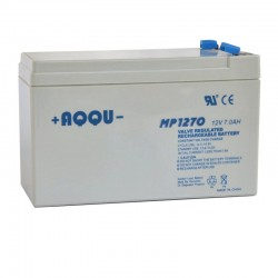 Аккумулятор AQQU MP1272