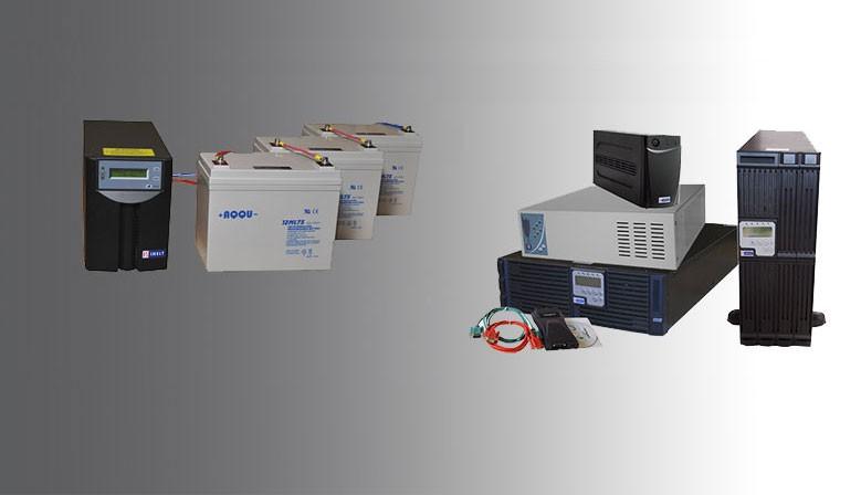 UPSMARKET - консультации, подбор, монтаж комплектов ИБП и АКБ