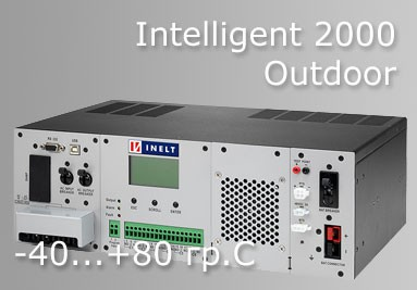 ИБП INELT Intelligent 2000 Outdoor